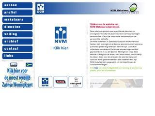 NVM Makelaars Zaanstreek